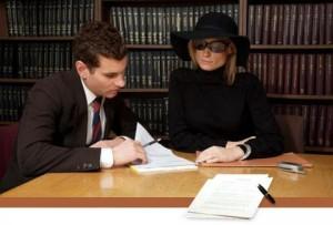 оформление наследства по закону