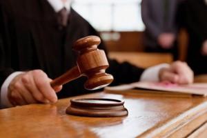 судебное урегулирование
