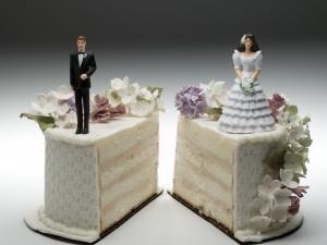 Может ли муж при разводе претендовать на наследство жены