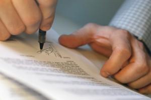 завещательный отказ и возложение