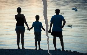 без родительских прав