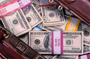 Иск получение доли наслелсва деньгами