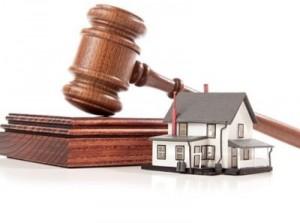 банк забирает квартиру через суд