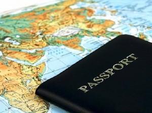 получение за границей