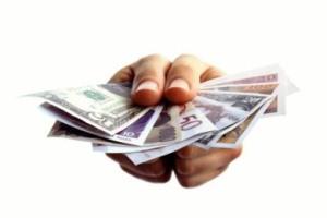 Дарение денег между близкими родственниками