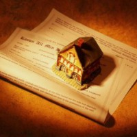 Как оформить наследство по завещанию?