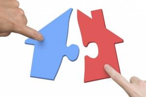 Обмен долями в квартирах между родственниками