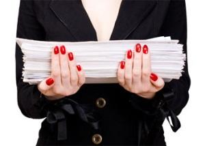 Перечень документов, предоставляемых нотариусу