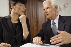 Наследство после смерти мужа без завещания: доли детей и жены