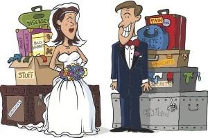 Что такое супружеская доля в наследстве?
