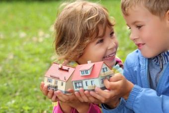 Дарение квартиры сыну или дочери