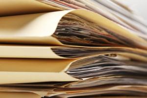Порядок принятия наследства. Какие документы нужны?