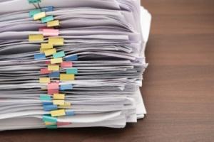 Какие документы нужны для оформления договора дарения на сына или дочку?