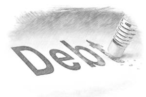 Прощенный долг налогообложение
