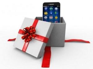 В каком случае одариваемому придется заплатить налог на айфон?