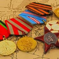 Передача государственных наград по наследству