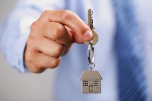 Если дарение квартиры признано недействительным?