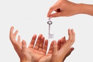 Как делится квартира между наследниками одной очереди?