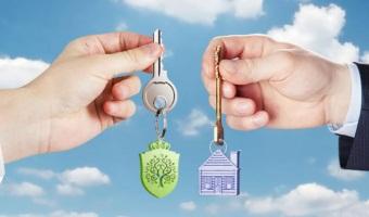 Обмен квартир между близкими родственниками налоги