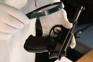 Оценка оружия для наследства: процедура
