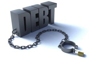 Частичное прощение долга между юридическим и физическим лицом