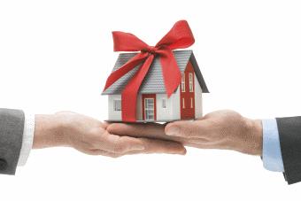Переоформление квартиры на родственника без налогов