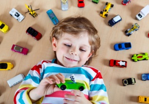 Может ли несовершеннолетний стать наследником автомобиля?