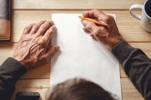Как написать и как правильно оформить закрытое завещание? Пошаговая инструкция и описание процедуры