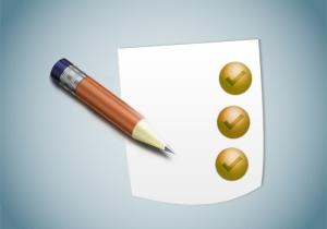 Обычная и упрощенная форма оценки